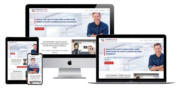 Wordpress Website design for fashion design project